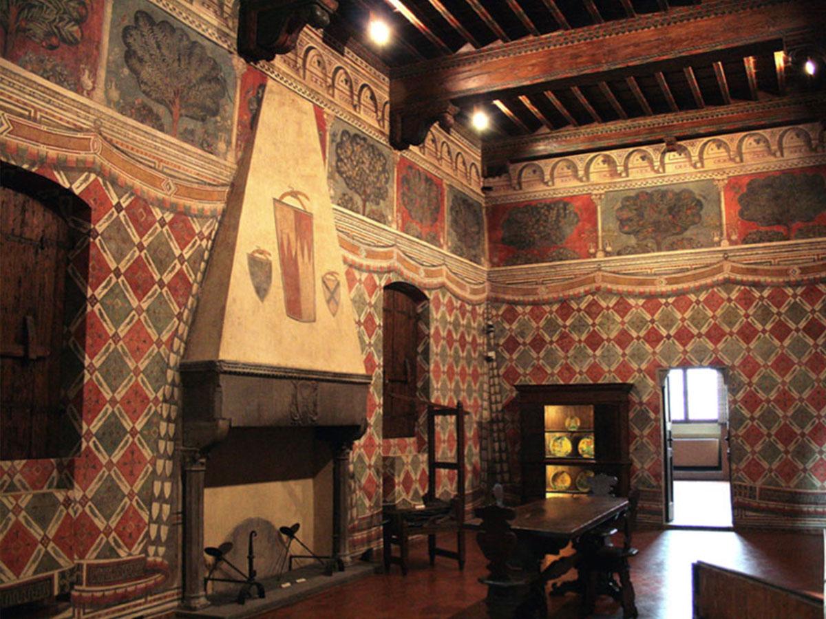 Museo Horne y Palacio Davanzati