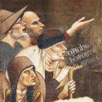 Trionfo della morte Santa Croce