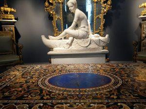 Biennale dell'Antiquariato, Palazzo Corsini al Parione, September 2019