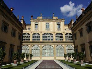 Palazzo Corsini al Parione, Lungarno Corsini, Florence