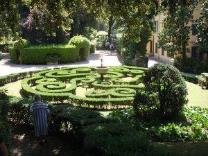 Corsi Annalena Garden