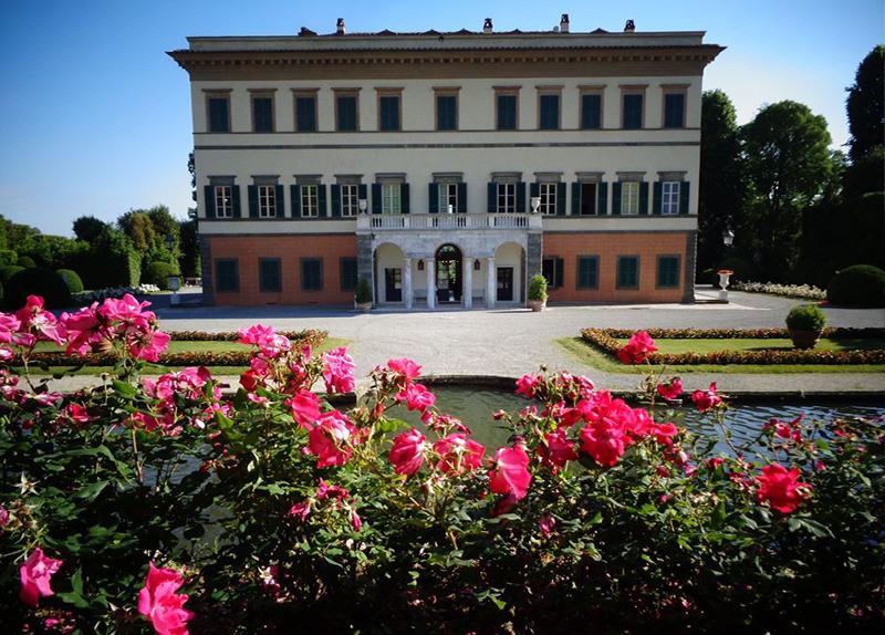 Giardini di Lucca