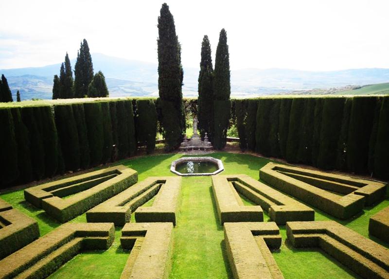 Giardini di Siena